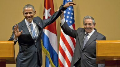 Как кубинците опитват да намерят цаката на американските санкции