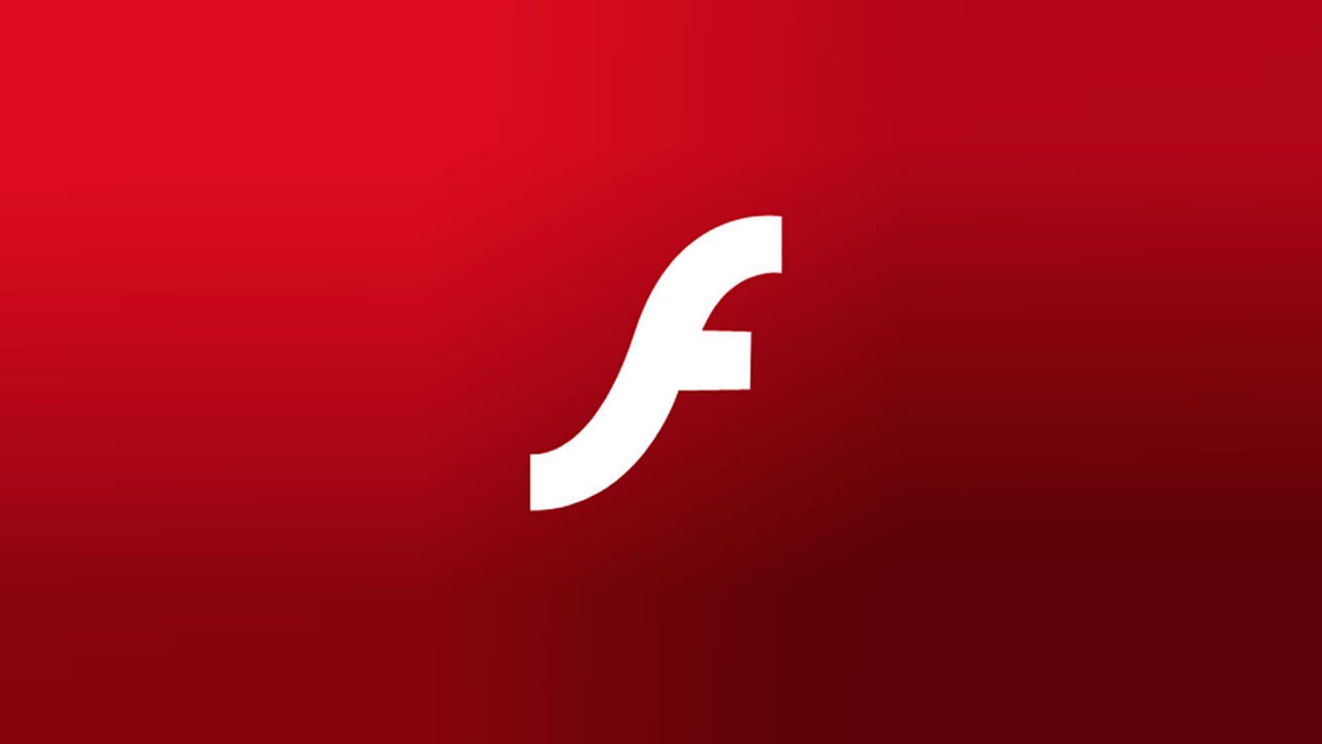 Adobe Flash без поддръжка от днес