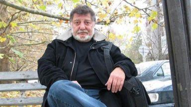 Напусна ни режисьорът Бедо Манукян след усложнения от коронавируса