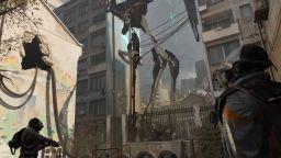 Появи се безплатен ъпдейт за Half-Life:Alyx