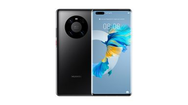 Новият Huawei Mate 40 Pro e най-екологично ориентираният смартфон на компанията