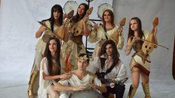 Sofia Ethno Night Festival представя емблематични артисти