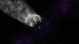 Астероидът Апофис ускорява към Земята, какъв е рискът да ни удари след 48 години?