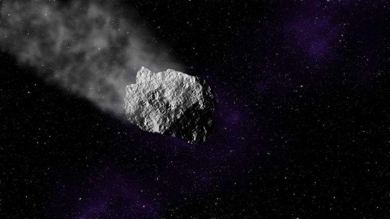 НАСА изключи опасността астероидът Апофис да ни удари през 2068 г.