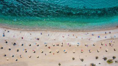 България сред 5-те страни с най-много заразени туристи в Гърция