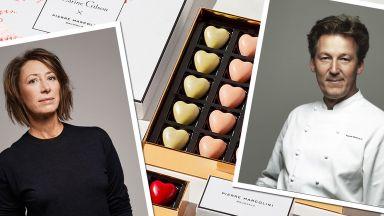 Короноваха белгийски шоколатиер за най-добър майстор в света