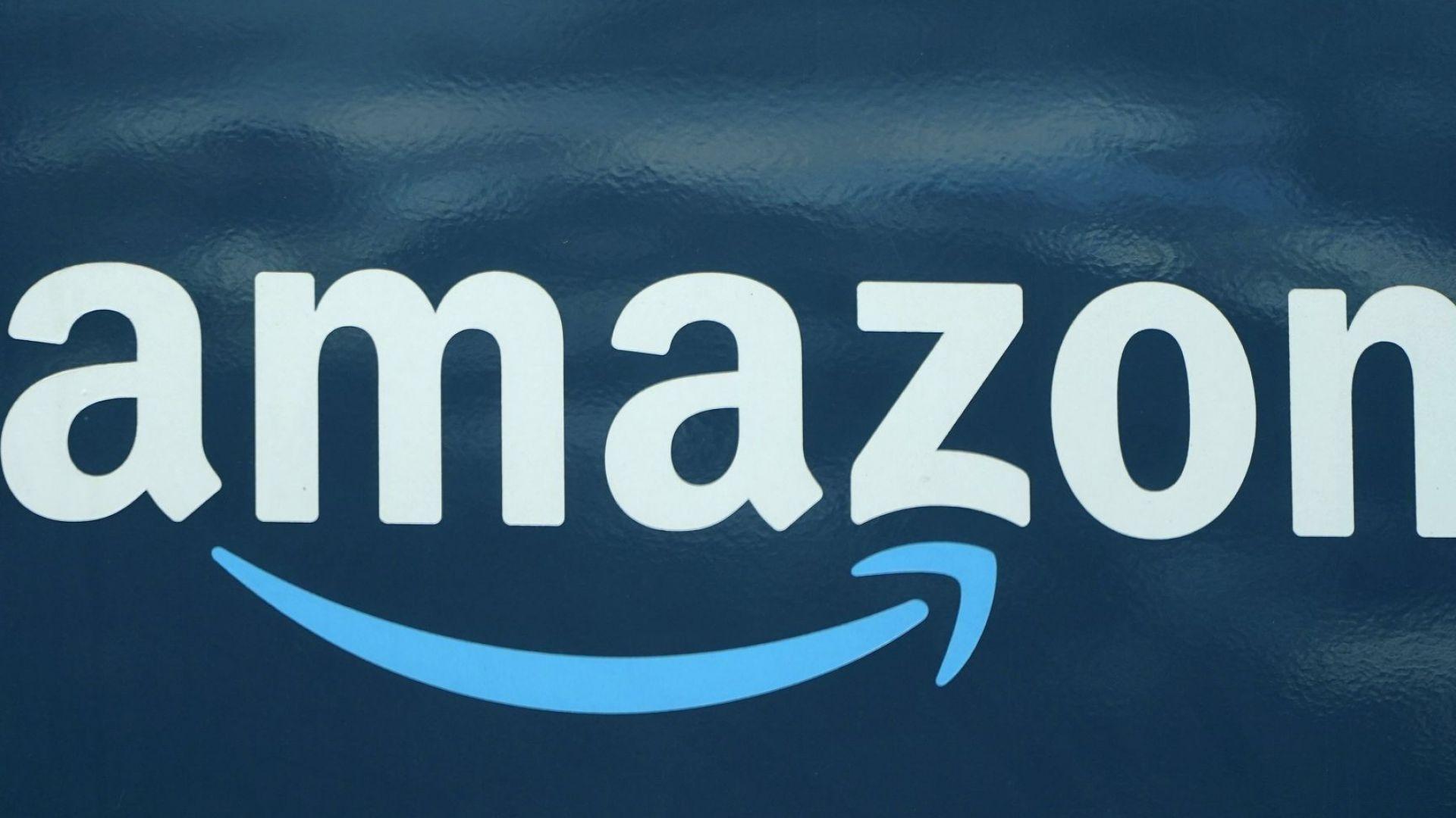 "Джеф Безос продаде акции на ""Амазон"" за 3 млрд. долара"