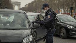 Макрон обяви нова карантина за цяла Франция