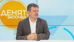 Д-р Симидчиев: 1,5 млн. българи не обръщат внимание на мерките
