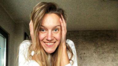 И Дария Симеонова е под карантина с Covid-19
