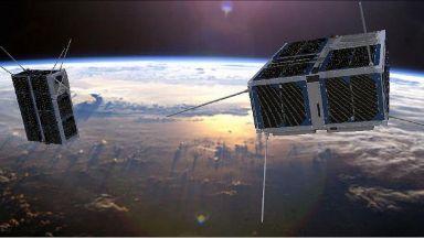 Пуснаха в орбита спътник с изкуствен интелект