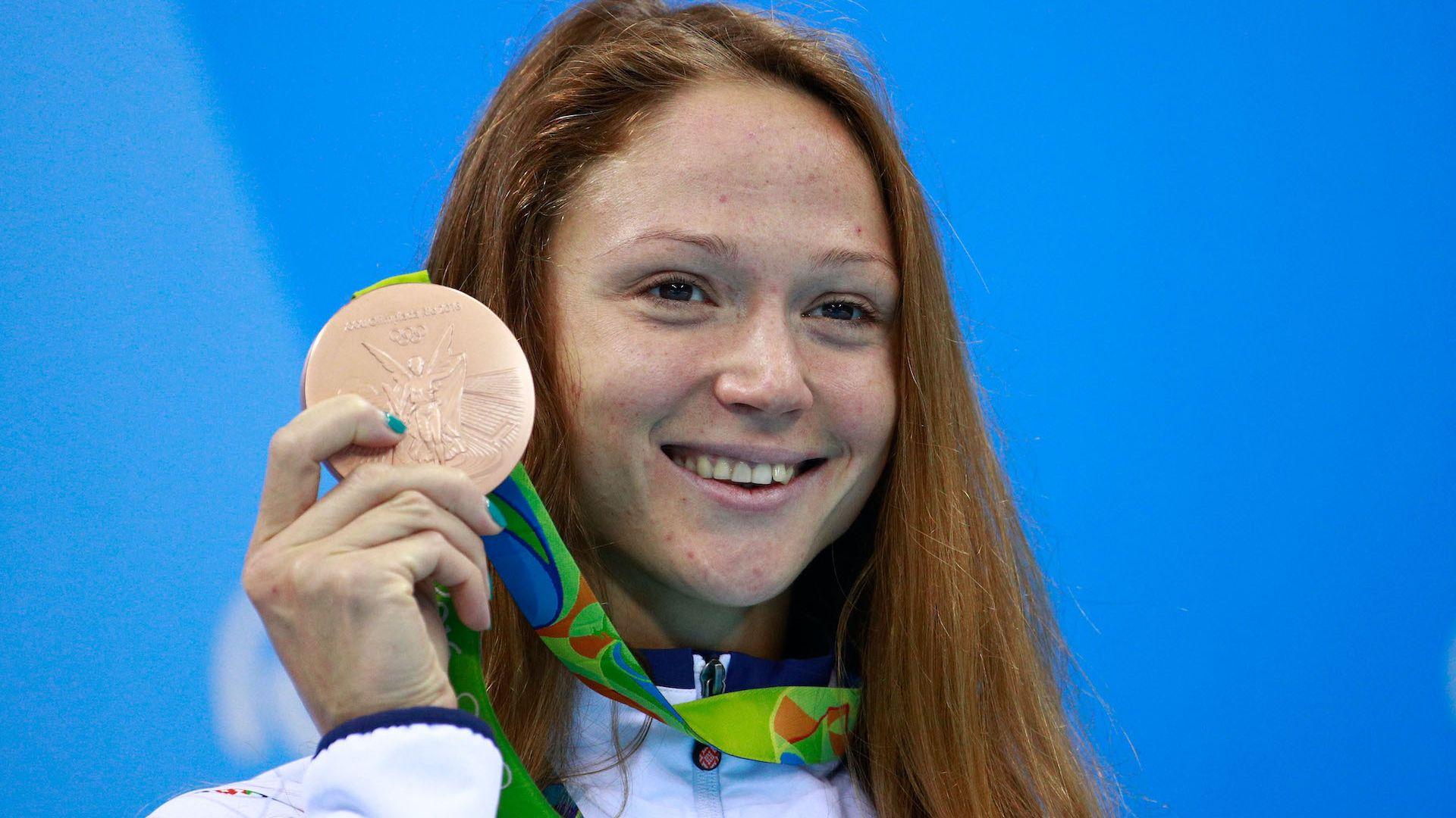 Страх от арест спира световна шампионка да се прибере у дома в Беларус