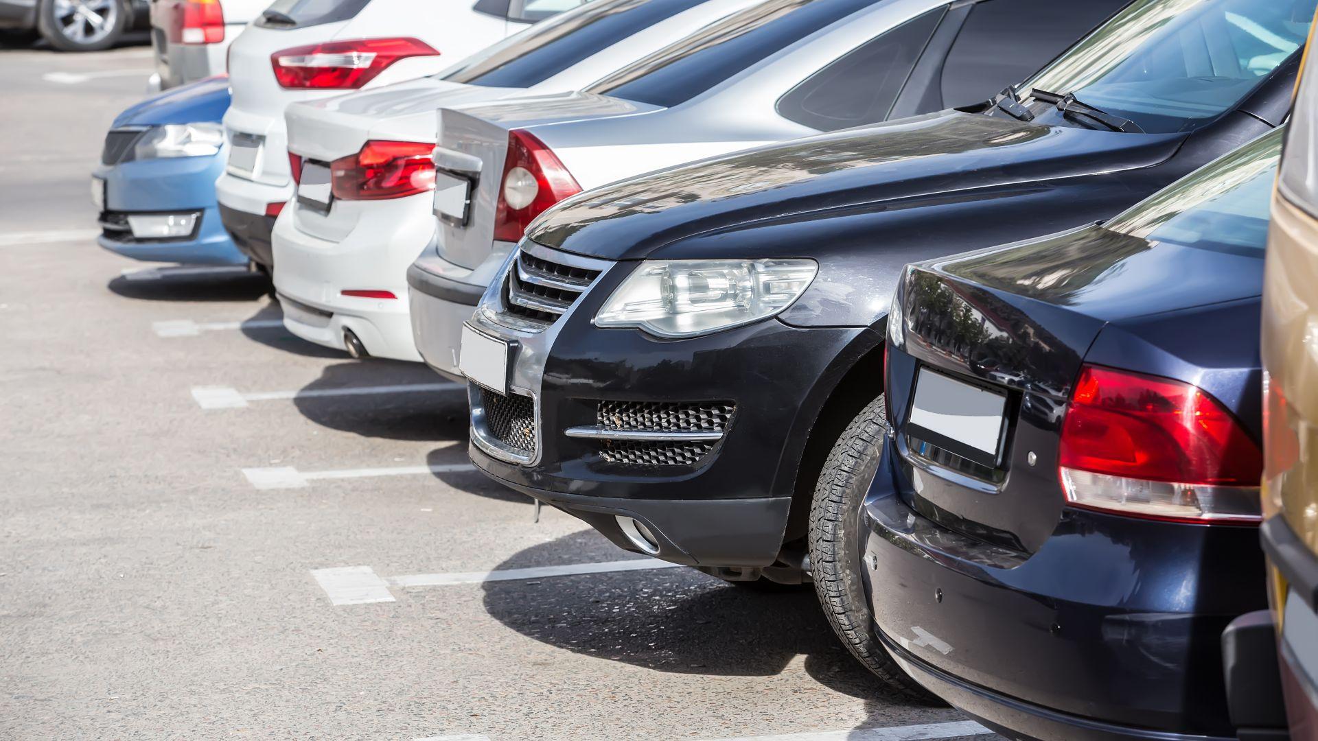 Поскъпна паркирането в Русе