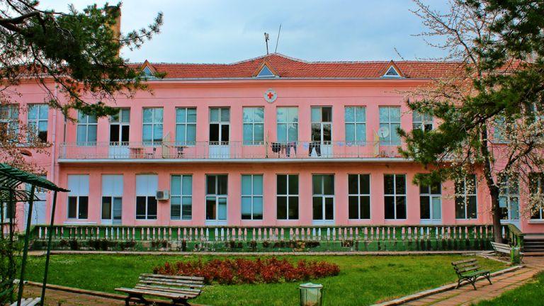 Белодробната болница в Русе с апел за помощ