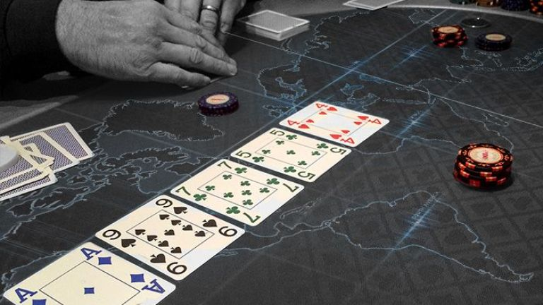 Държавите с най-развитата хазартна индустрия