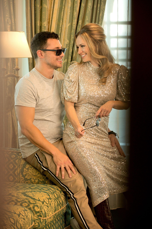 Лора и Марсел са фенове на класическите модели очила Polaroid