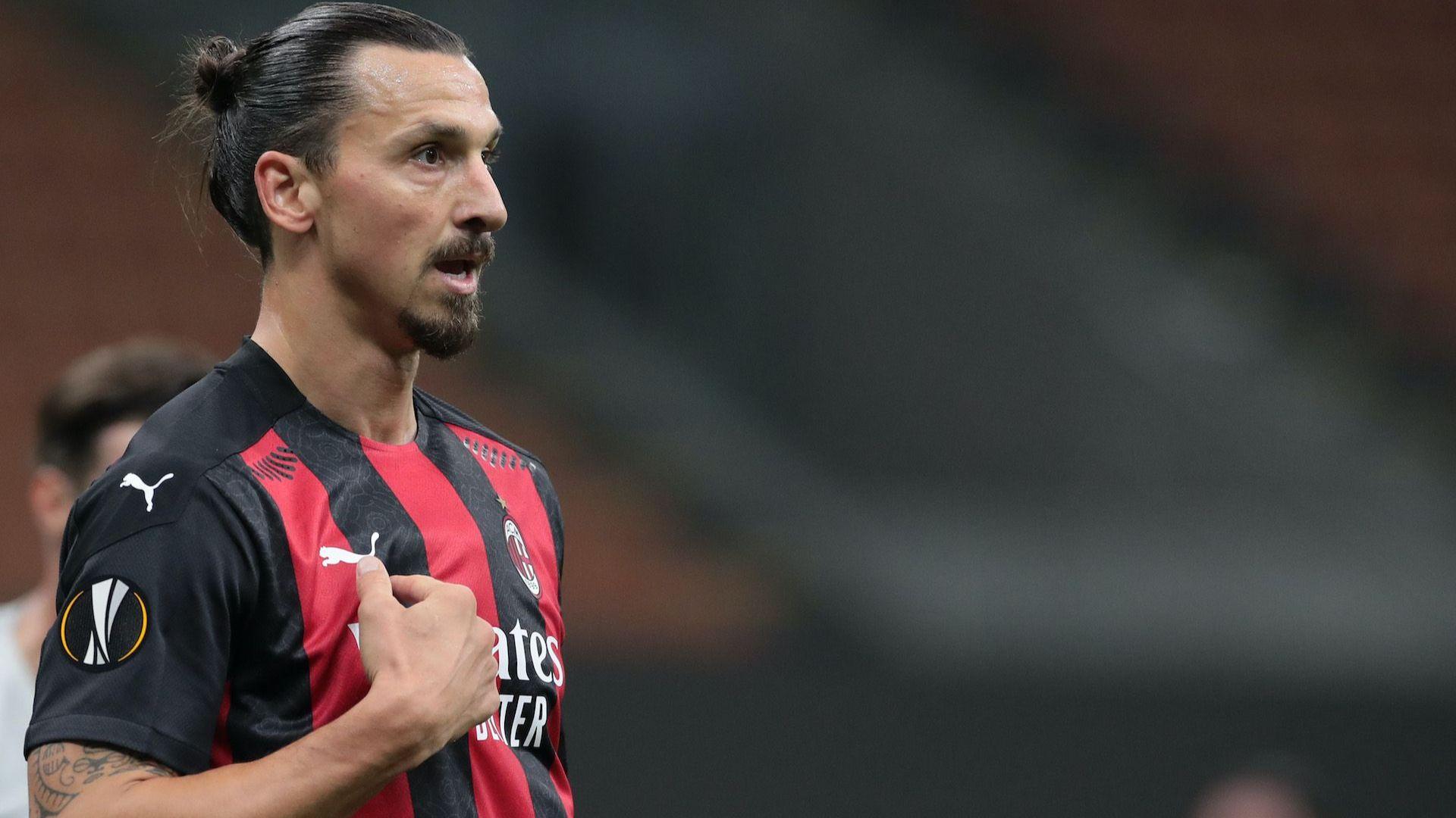 Ибрахимович изпусна дузпа, но това не спря Милан (резултати от Лига Европа)