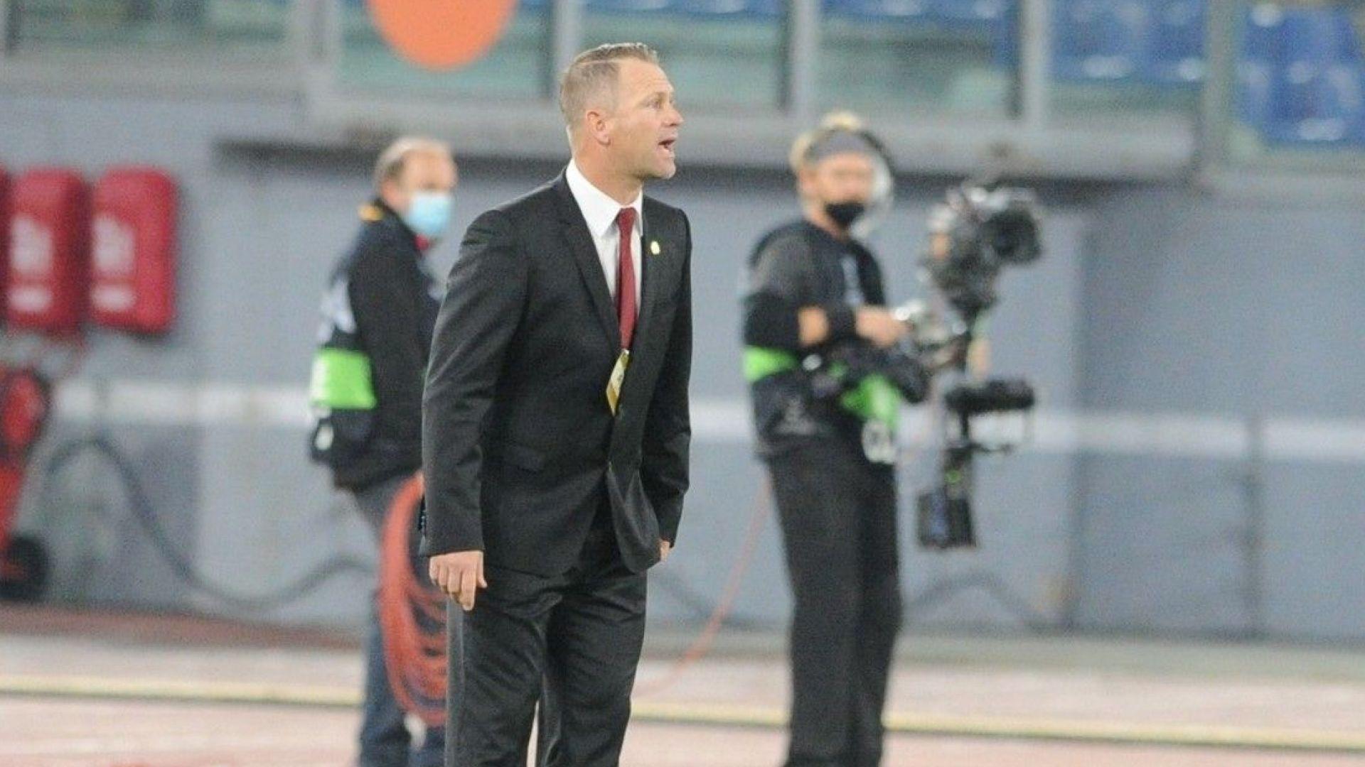 ЦСКА замина за Швейцария, амбициите са за победа
