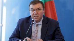 Проф. Костадин Ангелов: За 2 седмици не бихме могли да застрашим учебната година