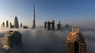 Дубай: 11 уникални неща, които можете да правите само там
