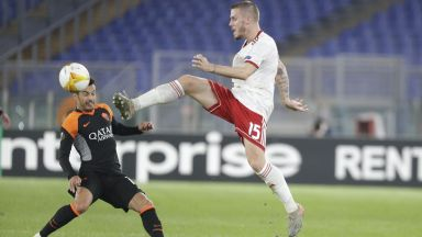 Медиите в Италия скочиха на Рома: Бавни и беззъби, ЦСКА можеше да спечели