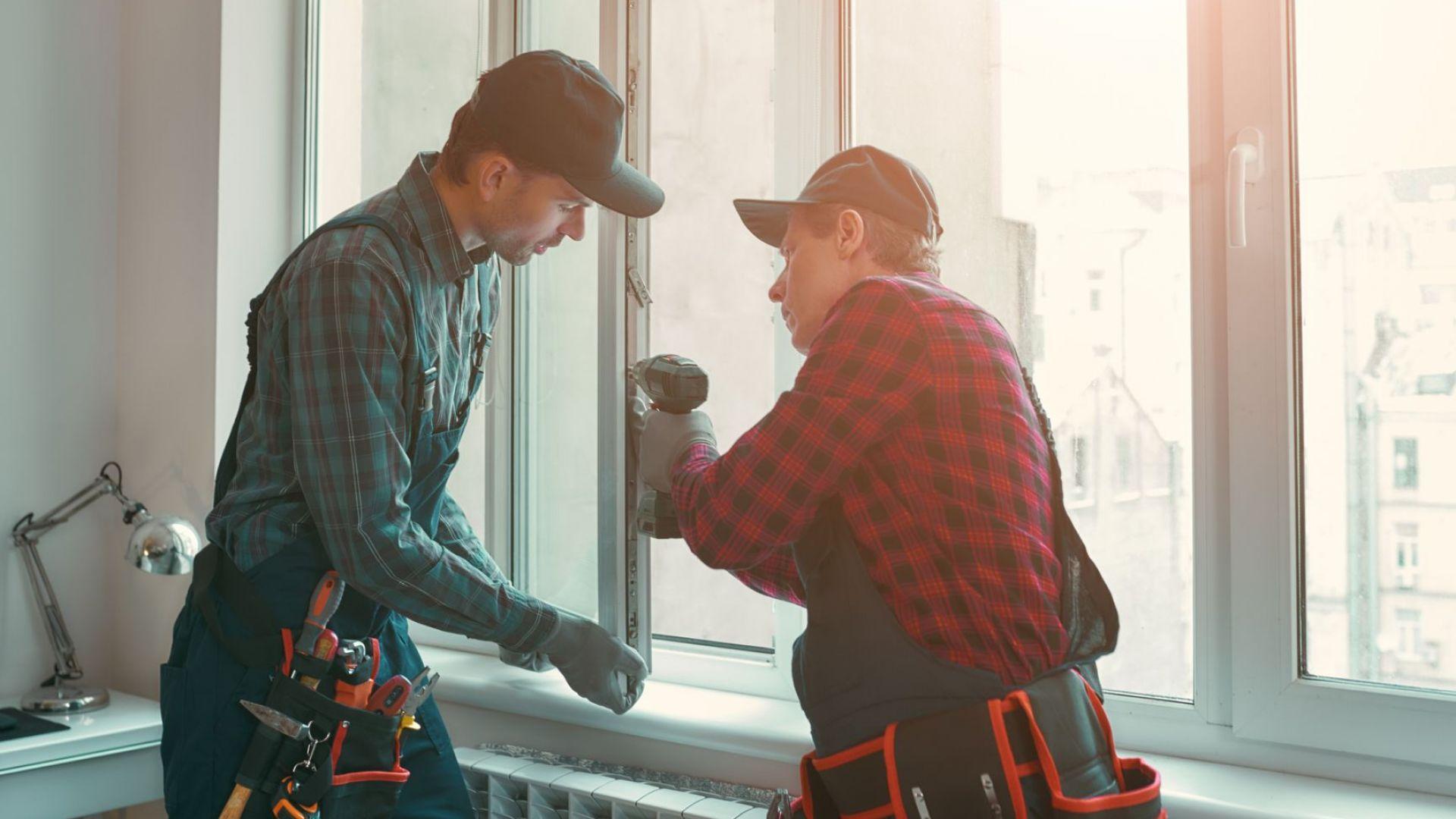 Декларираният ремонт на дома ще носи данъчни облекчения