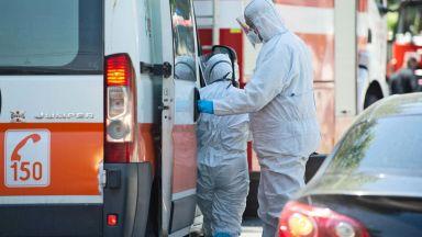 Бургазлия се застреля с ловна пушка, роднини твърдят, че е бил с коронавирус