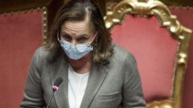 Вътрешната министърка на Италия отхвърли кабинетът да носи вина за атентата в Ница