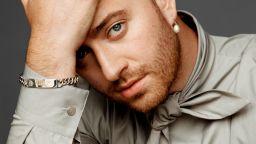 "Сам Смит пренася баладите на дансинга с новия си албум ""Love Goes"""
