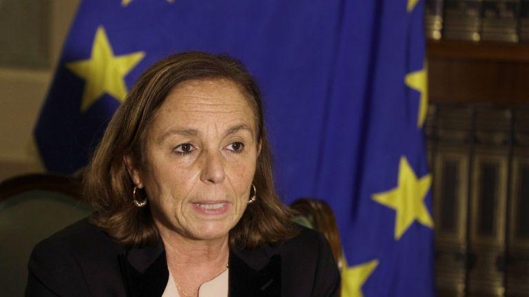Италианската вътрешна министърка Лучана Ламорджезе потвърди, че тунизийският мигрант, убил