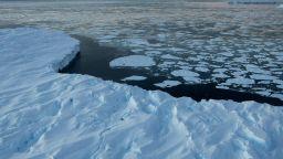 Проект Леден човек - свръхизпитание в замръзналата пустиня