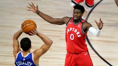 Играч от НБА е арестуван за побой на приятелката му, може да иде в затвора
