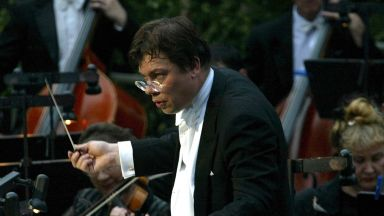 Почина руският диригент Александър Ведерников