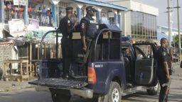 US спецчасти освободиха заложник при светкавична операция в Нигерия
