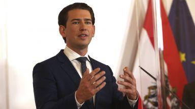 Австрия обяви втори локдаун