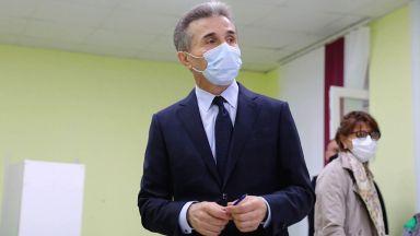 """""""Грузинска мечта"""" води на изборите с повече от 50% от гласовете"""