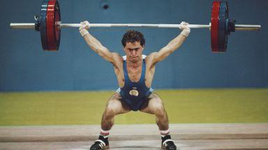 Джобният Херкулес Севдалин Маринов: Абаджиев изискваше много. Които го даваха - успяваха