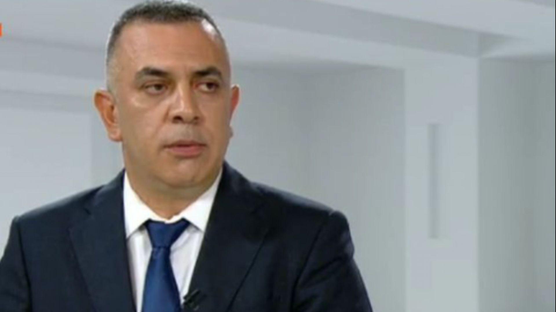 Кметът на Сливен е с коронавирус, колегата му от Пловдив го приеха в болница