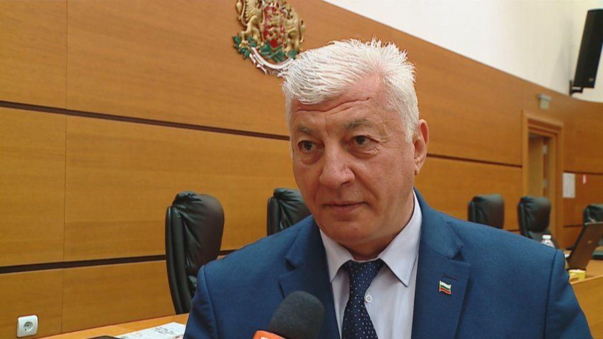 Здравко Димитров, кмет на Пловдив