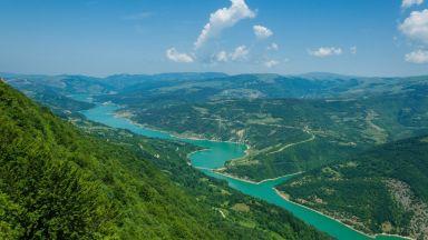 В Сърбия за ден: Завойското езеро