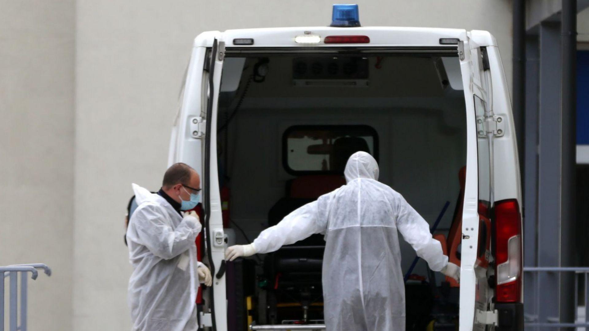 Огнище на коронавирус в дом за мъже с умствена изостаналост в Твърдица
