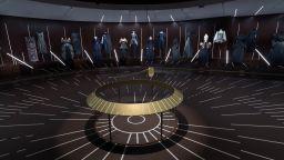 Институтът на костюма към музея Метрополитън откри новата си изложба