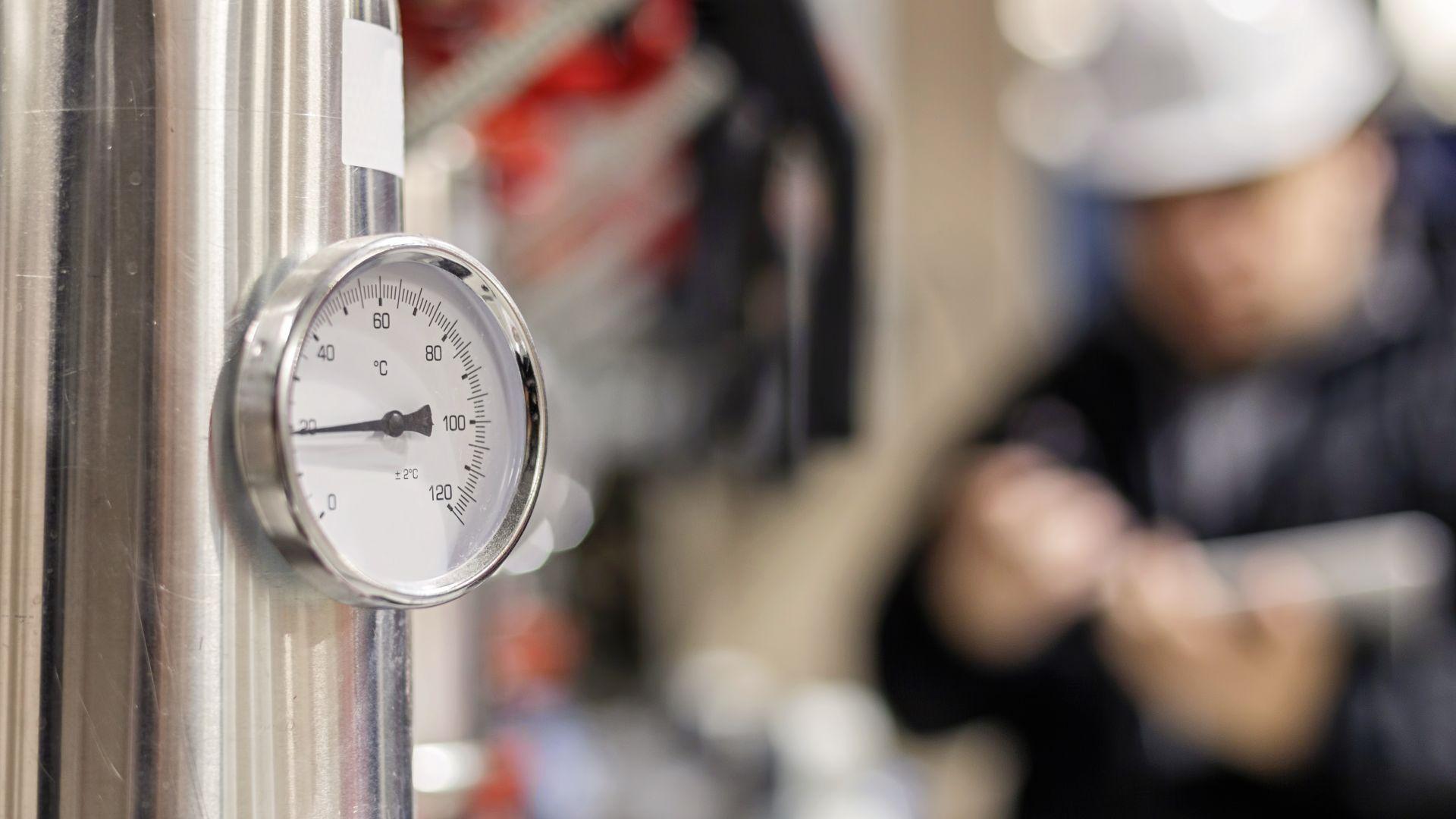 Синьото гориво ще скочи, макар и малко, за крайните потребители на газовите дружества