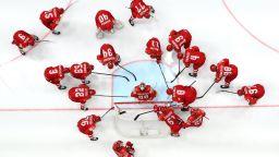 Отнеха световното първенство по хокей от Беларус, след като спонсор заплаши с бойкот