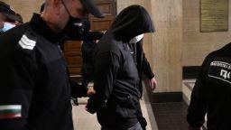 """*Окончателно """"задържане под стража"""" за обвиняемия за катастрофата с Милен Цветков"""