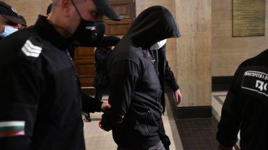 """Окончателно """"задържане под стража"""" за обвиняемия за катастрофата с Милен Цветков"""