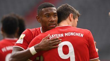Реал (Мадрид) се договори с недоволна звезда на Байерн (Мюнхен)
