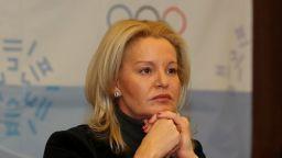 Шведският журналист Еквал: Пошегувах се за рекорда на Костадинова