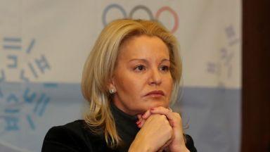Легендата Стефка Костадинова: Сигурно все някога рекордът ми ще падне, дано го бие българка