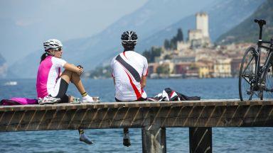 Веломаршрут в Италия: Обиколи с колело езерото Гарда